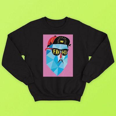 Fresco Sweatshirt