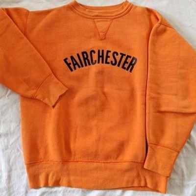 Fair Chester Sweatshirt