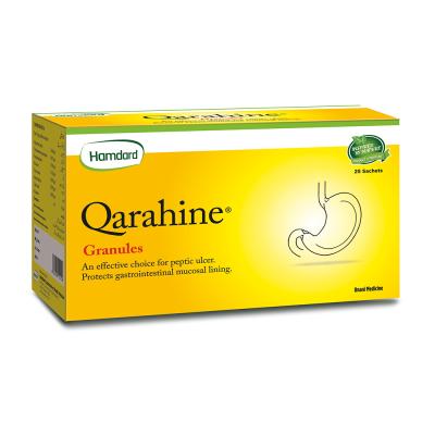 Qarahine  20 Sachet