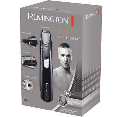 Remington PG180 Trimmer  Grooming Kit