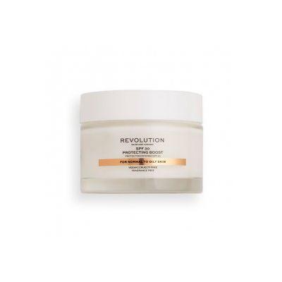 Revolution Skincare Moisture Cream SPF30 Normal to Oily Skin