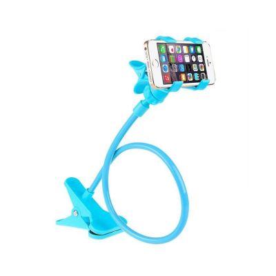 Bendable Mobile Holder - Blue