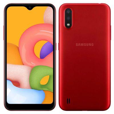 Mobile  samsung A01