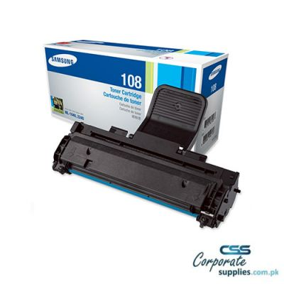 Samsung Compatible Toner Cartridge MLT-D108S