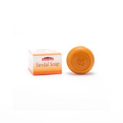 Saeed Ghani Sandal Soap 150gm