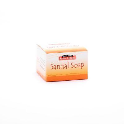Saeed Ghani Sandal Soap 75gm
