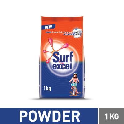Surf Excel Washingm Powder 1Kgm