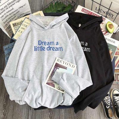 Dream A Little Dream Hoodie