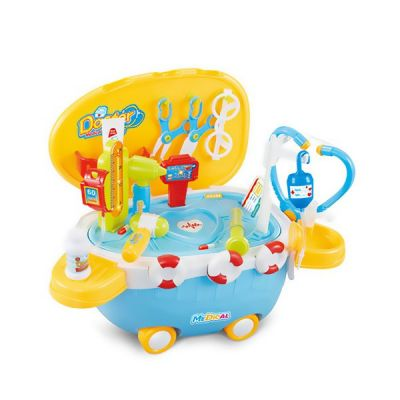 Doctor Medical Play Set Battery Operator