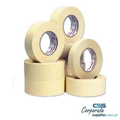 TAPE  Masking Tape 2 Inch  10 Yard