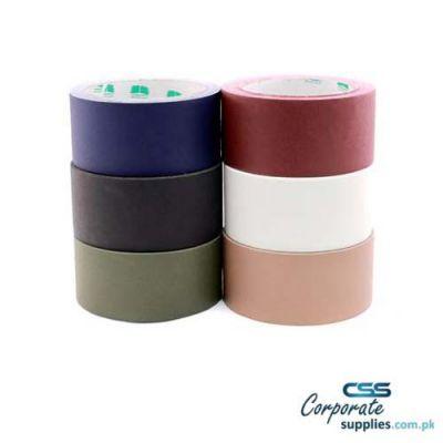 TAPE  Okasia Binding Cloth Tape 2.0 Inch