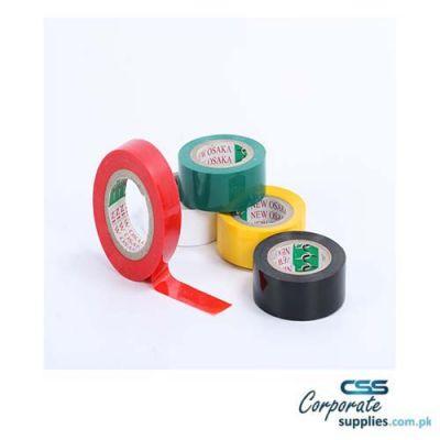 TAPE  PVC Tape Osaka Brand 18mm  10 Yard