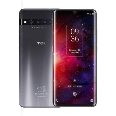 TCL-T10 Pro T799H Ember Grey (6.47 4000 mAh 13MP+5MP+2MP  6GB/128GB)