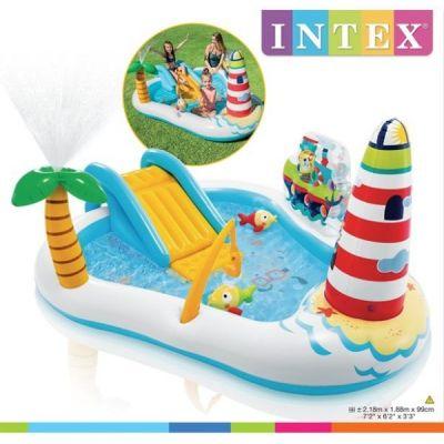 INTEX PLAY CENTER KIDDIE POOL 57162