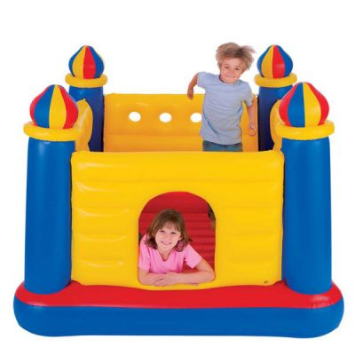 JUMPING CASTLE 48259