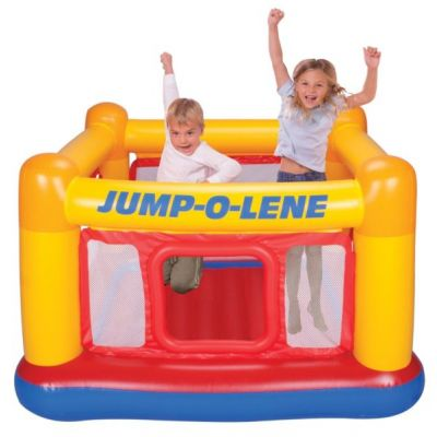 JUMPING CASTLE 48260