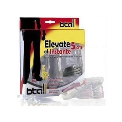 B TALL SILICONE PADS