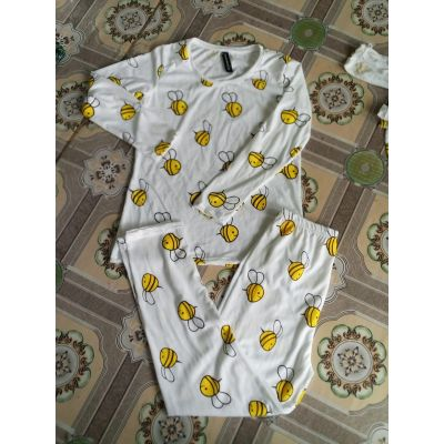 The Honey Bee Night Suits