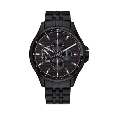 Tommy Hilfiger 1791611 Men's Quartz Watch
