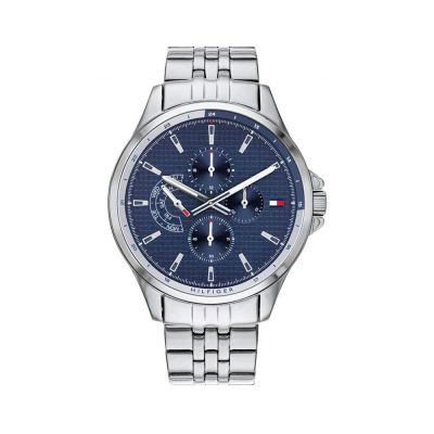 Tommy Hilfiger 1791612 Men's Quartz Watch