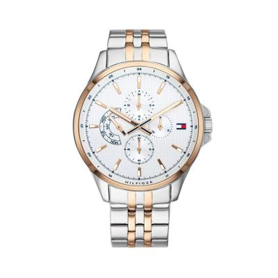 Tommy Hilfiger 1791617 Men's Quartz Watch