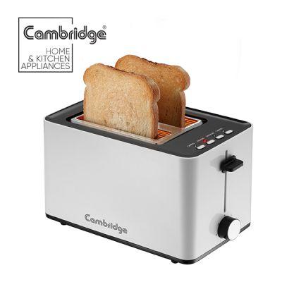 Cambridge Slice Toaster  TT 318