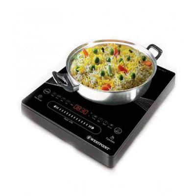 West Point  Ceramic Cooker The Cool, Clean and Safe way to Cook WF-142
