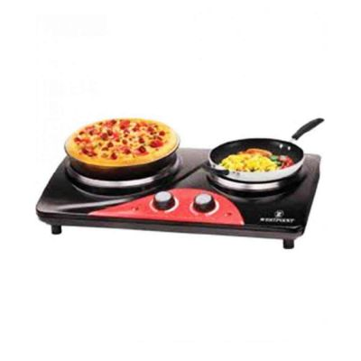 West Point  Hot Plate Easy and Convenient Electric Cooktop WF-272