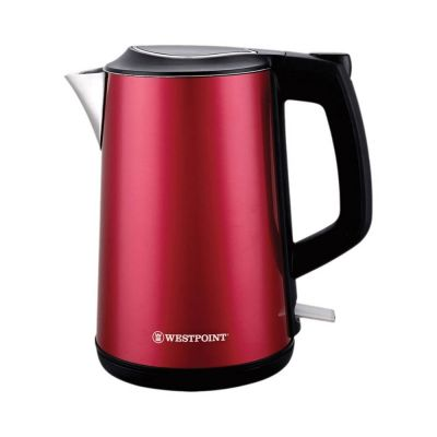 West Point Cordless Kettle 2 Liter Capacity WF-6174