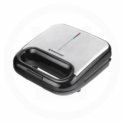 West Point Sandwich Toaster Non-Stick Coated Cooking Plate WF-6686