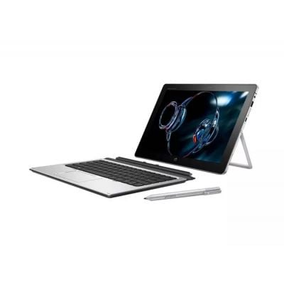 HP Elite x2 1012 G1 PC  6th Gen Intel Core M5 / M7  08GB 256GB SSD 12.3 Full HD 1080p Touch Display (With Keyboard, Open Box)